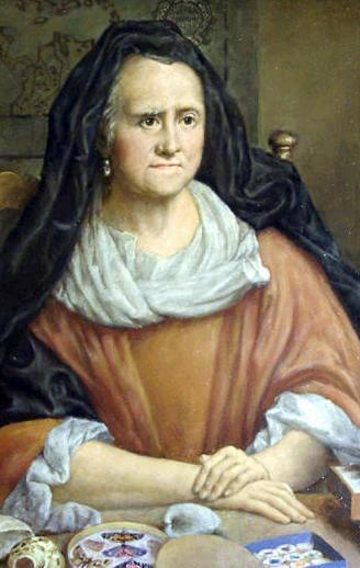 women in the scientific revolution